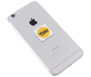 Thumbnail of Yale Smart Lock White Phone Tag (Twin Pack)
