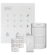 Thumbnail of ERA Garrison Wireless Smart Alarm Kit