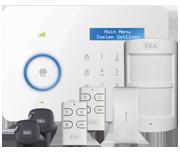 ERA Invincible - Wireless SmartPhone Alarm