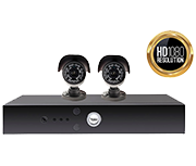 Thumbnail of Yale Smart HD 1080p - 2 Camera CCTV Kit