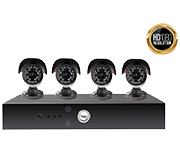 Thumbnail of Yale Smart HD 1080p - 4 Camera CCTV Kit
