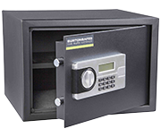 Burton Consort 3E Digital Safe