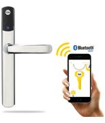 Thumbnail of Yale Conexis L1 Smart Lock - Chrome
