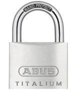 Thumbnail of ABUS TITALIUM 64TI/45 Padlock
