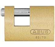 Thumbnail of ABUS Monoblock 82/70 Shutter Padlock