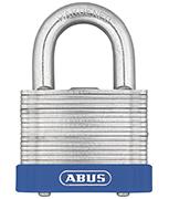 Thumbnail of ABUS Eterna Professional 41/45 Laminated Padlock