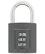 Thumbnail of ABUS Super Code 158/40 Combination Padlock