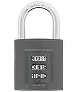 Thumbnail of ABUS Super Code 158/40 Combination Padlock