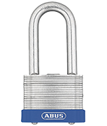 Thumbnail of ABUS Eterna Professional 41/50 Long 50mm Shackle Laminated Padlock