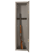 Thumbnail of JFC Rifle - 9 Gun Cabinet