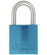 Thumbnail of ABUS Aluminium 72/40 Turquoise Padlock