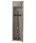 JFC Rifle - 9 Gun Cabinet (with locking top)