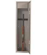 Thumbnail of JFC Rifle - 9 Gun Cabinet (with locking top)