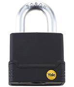 Thumbnail of Yale Y227 Protector 55mm Weatherproof Padlock