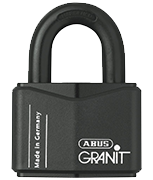 Thumbnail of ABUS GRANIT 37/70 High Security Padlock