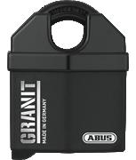 ABUS GRANIT 37/60 Closed Shackle High Security Padlock