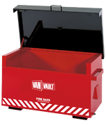 Thumbnail of Van Vault Fire Safe