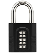 Thumbnail of ABUS Super Code 158/65 Combination Padlock