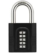 Thumbnail of ABUS Super Code 158/65 Combination Padlock