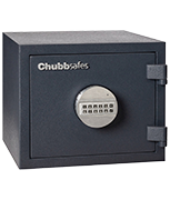 Chubbsafes Home 10E