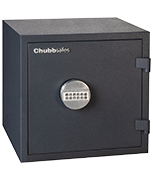 Thumbnail of Chubbsafes Home 35E
