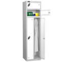 Thumbnail of Probe Probe Two Person - White Locker