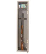 Thumbnail of JFC Shotgun - 8 Gun Cabinet (with shelf)