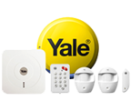Yale Smart Home Alarm Kit - SR-320