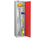 Thumbnail of Probe Probe Red Uniform Locker