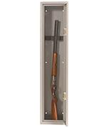 JFC Shotgun 5 Gun Cabinet