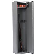 Thumbnail of JFC Rifle - 9 Gun Safe (with locking top)