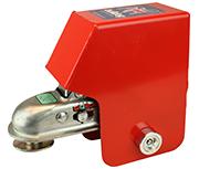 Thumbnail of Bulldog Mini Hitch Lock P6E