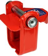 Thumbnail of Bulldog Mini Hitch Lock WW100