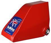 Bulldog BRC Heavy Duty Trailer Hitch Lock