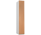 Thumbnail of Probe 1 Door - Beech Timberbox Locker
