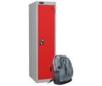 Thumbnail of Probe 1 Door - Red Low Locker