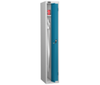 Thumbnail of Probe Probe 2 Door - Ultra Slim Blue Locker