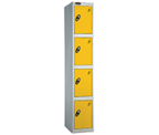 Thumbnail of Probe 4 Door - Yellow Locker