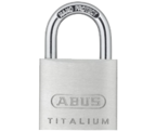 ABUS TITALIUM 64TI/30 Padlock
