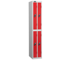 Thumbnail of Probe Probe 4 Door - Ultra Slim Red Locker