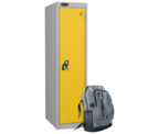 Thumbnail of Probe 1 Door - Yellow Low Locker
