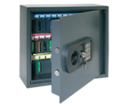 Helix Digital Key Cabinet 30