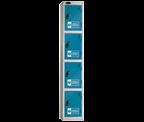 Thumbnail of Probe 4 Door - PPE Locker