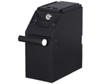 De Raat Deposit Counter Cash Box