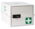 Thumbnail of Lockabox Medical - White