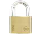 Thumbnail of Yale YE1 Essential 50mm Brass Padlock
