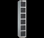 Thumbnail of Probe 6 Door - Black Locker