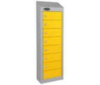 Thumbnail of Probe Yellow Wallet Locker
