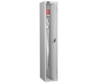 Thumbnail of Probe 2 Door - Ultra Slim Grey Locker