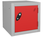 Thumbnail of Probe Small Cube - Red Locker